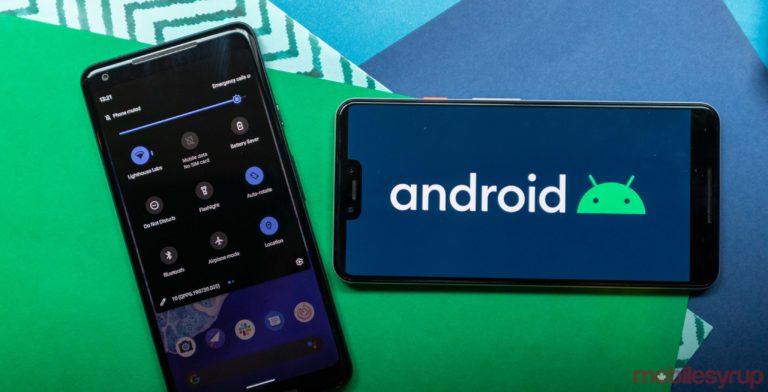 5 Keunggulan Sistem Android 10 yang Perlu Kamu Tahu
