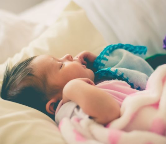 cara mencegah SIDS