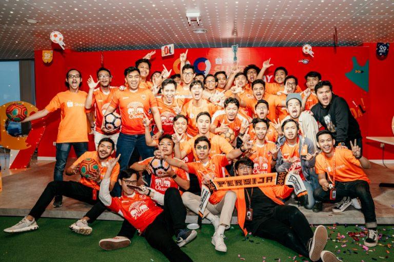 8 Hal yang Membuat Perayaan Shopee Orange Day Semakin Semarak