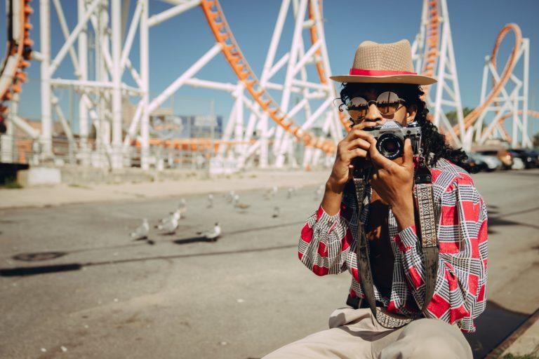 Mau Kamera DSLR tetap Awet? Lakukan 5 Tips mudah Merawat Kamera Kamu!