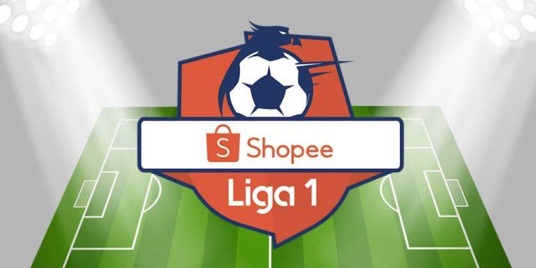 Shopee Liga 1 2019: Tiga Laga Big-Match Di Jakarta, Bandung, Dan Makassar