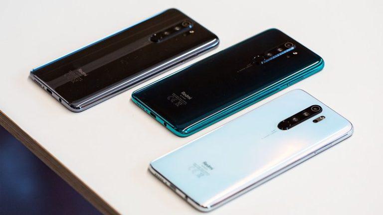 Pertama di Indonesia, Xiaomi Redmi Note 8 Pro Tawarkan Fitur Kamera 64MP, Harganya?
