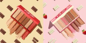 Etude x KitKat