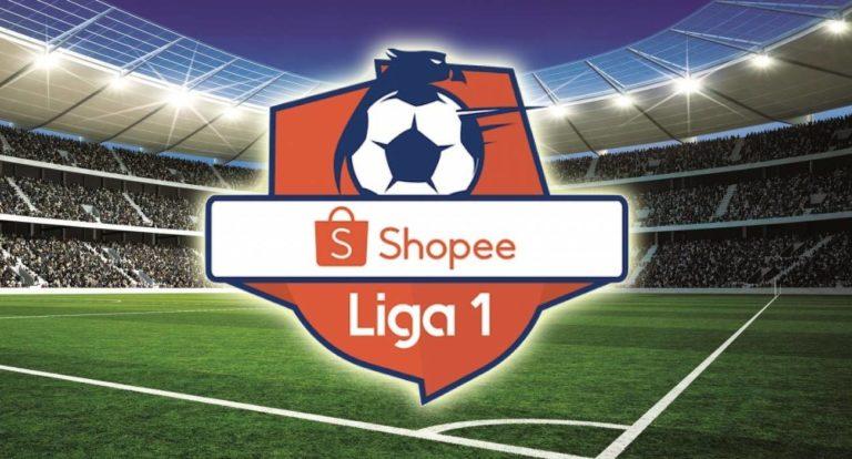 9 Match Shopee Liga 1 Minggu Ini yang Tak Boleh Dilewatkan, Catat Jadwalnya!