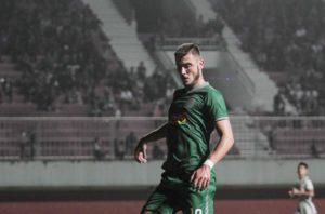 Yevhen Bokhashvili