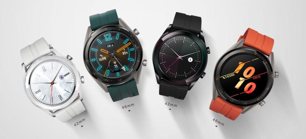 Huawei GT 2 Watch Elegant Edition