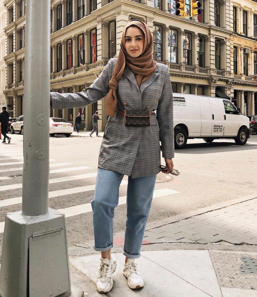 Inspirasi Liburan Muslimah