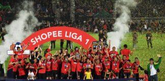 Bursa Transfer Liga 1