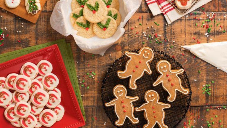 Kue Natal yang Selalu Bikin Kangen Masa Kecil. Mana yang Wajib Ada di Rumahmu?