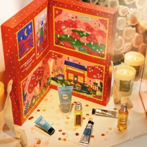 L'Occitane Holiday Special Set