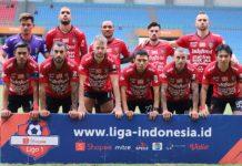 Pemain Kunci Bali United