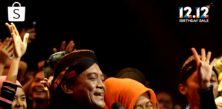 TV Show Shopee 12.12 Birthday Sale Didi Kempot