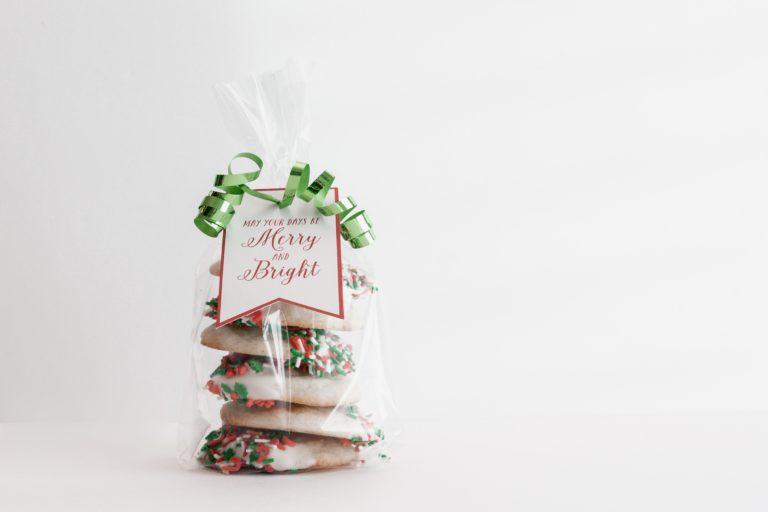 Aneka Kue Kecil yang Bisa Kamu Jadikan Peluang Bisnis Selama Liburan Natal