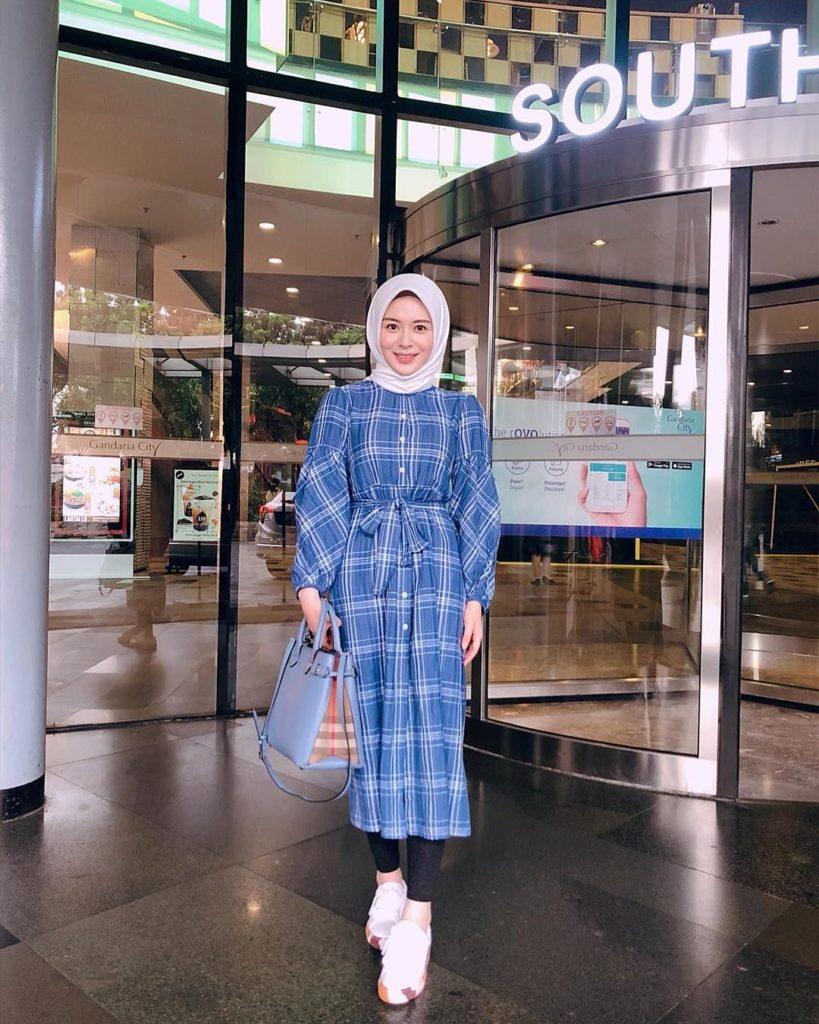 Baju Motif Muslim