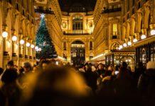 Tradisi Perayaan Natal