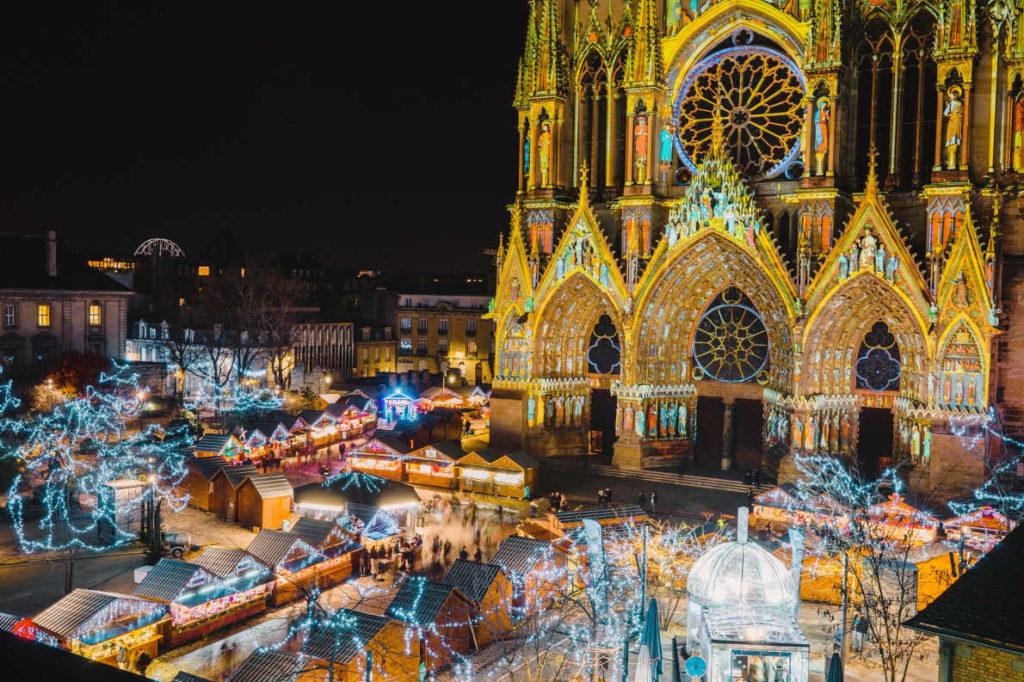 Tradisi Perayaan Natal di Perancis