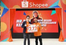Shopee Didi Kempot Brand Ambassador