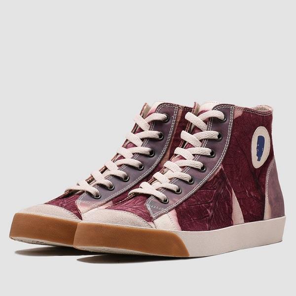 Brand Sepatu Lokal