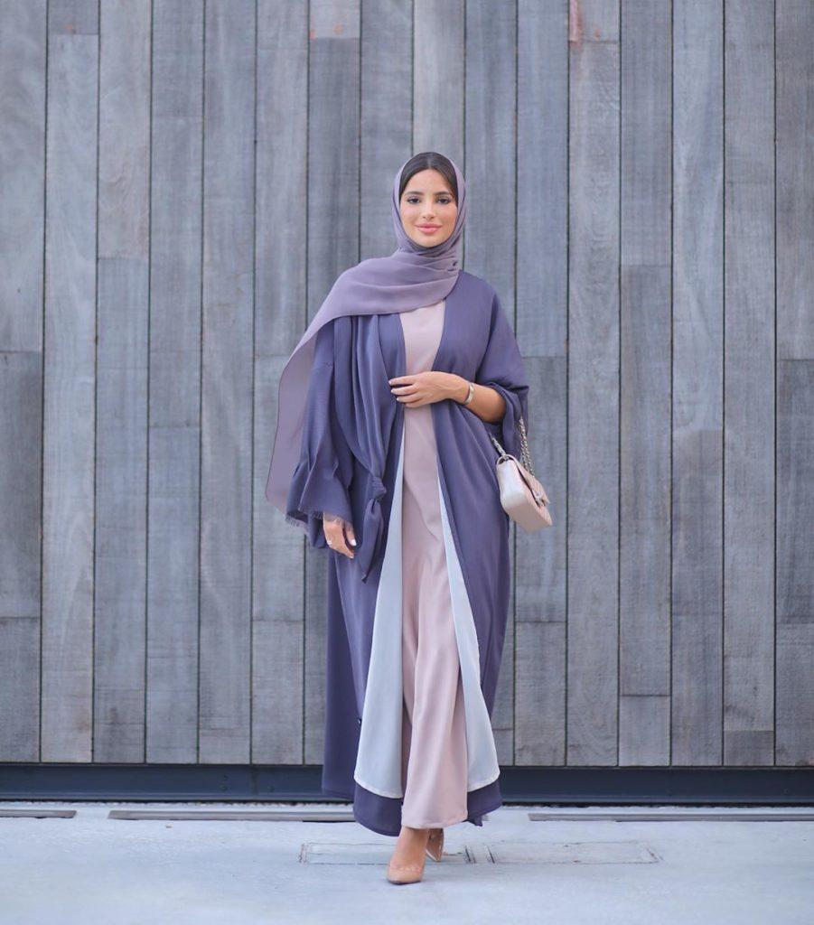 maxi dress muslim gamis