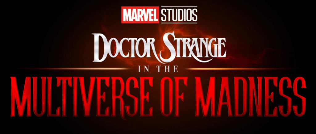 Doctor Strange in the Multiverse of Madness Marvel