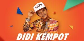 Didi Kempot Brand Ambassador Shopee Sobat Ambyar