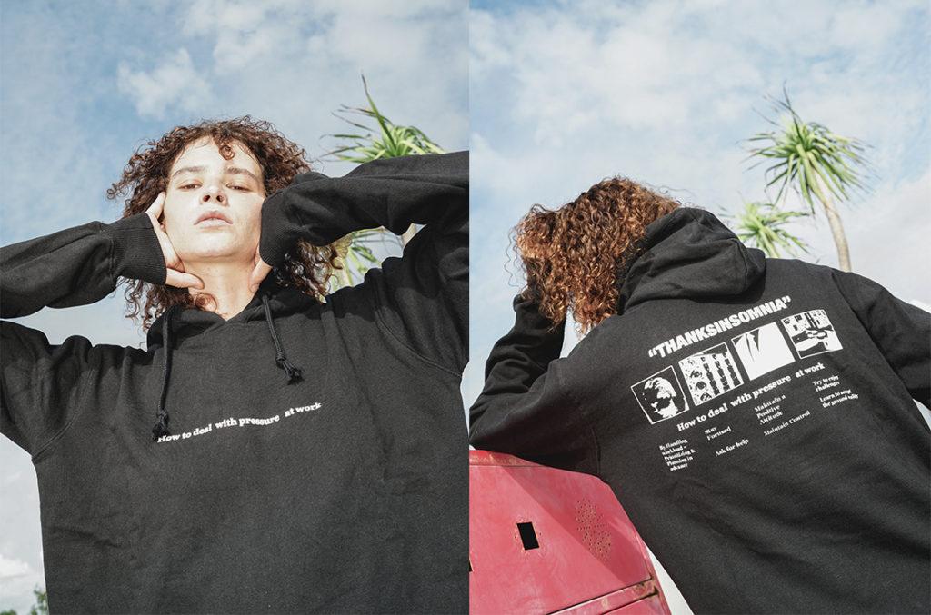 Thanksinsomnia Merek Streetwear Lokal