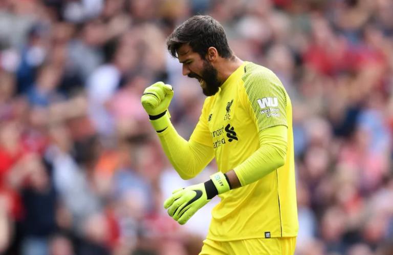 Sosok Kiper Liverpool yang Jadi Kiper Terbaik Dunia 2019
