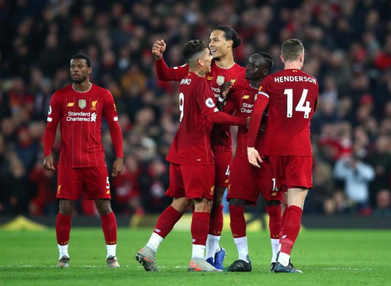 5 Alasan Mengapa Liverpool Bisa Menjadi  Juara Liga Inggris