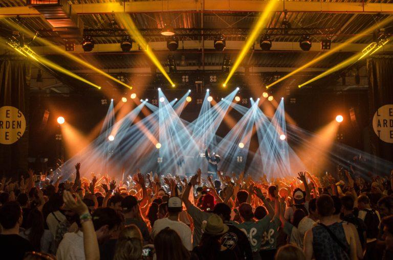 Daftar Konser Paling Ditunggu di Tahun 2020!