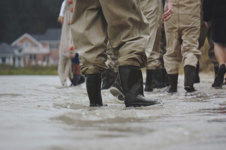4 Persiapan Hadapi Banjir