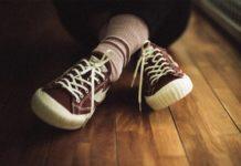 Sepatu Compass Brand Sepatu Lokal