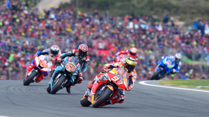 Sirkuit MotoGP
