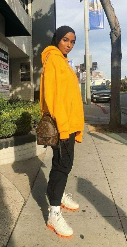 Hijab Fashion Muslim Fashion