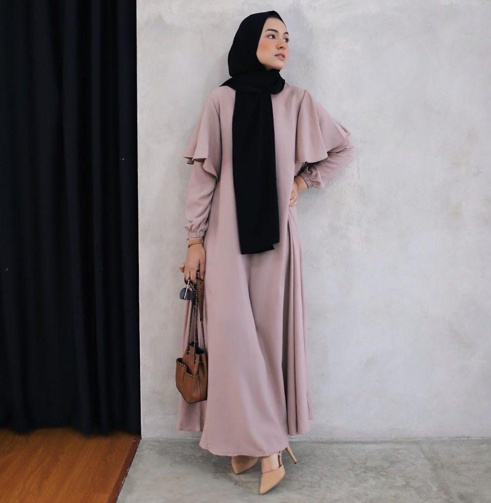Bella Attamimi Muslim Fashion Shopee Barokah