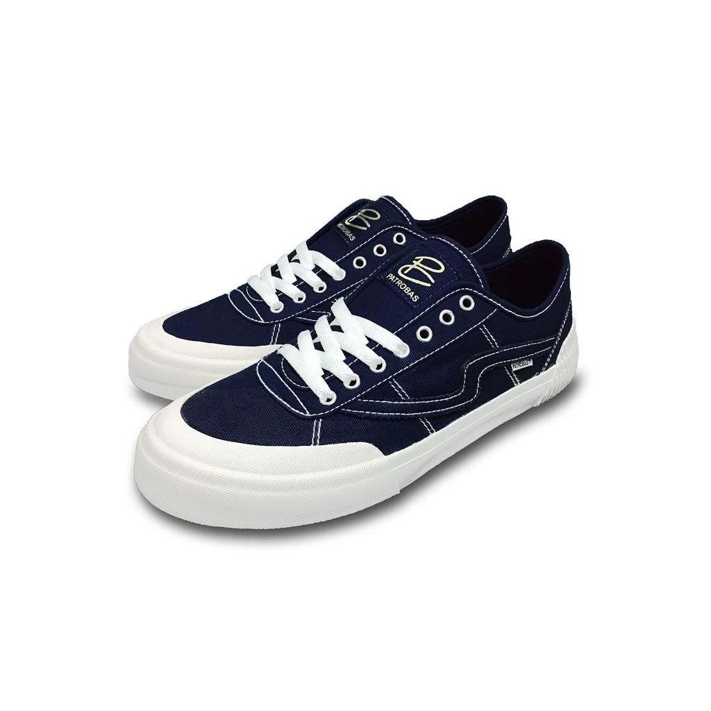 Brand Sepatu Lokal Patrobas