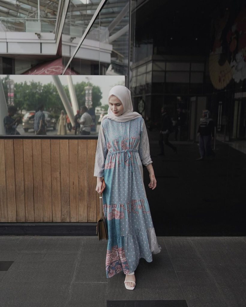 Dwi Handayani Syah Putri Shopee Barokah