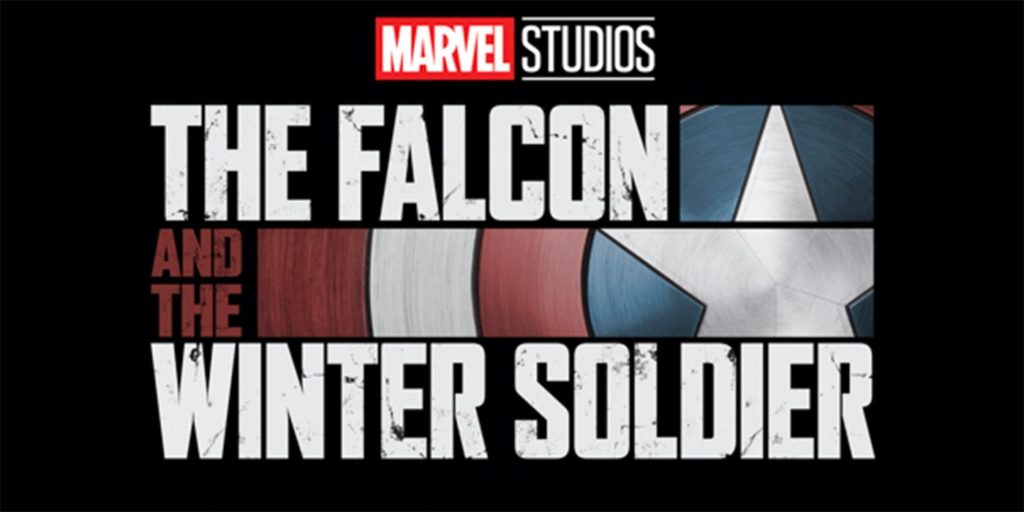 The Falcon and The Winter Soldier Marvel Phase 4