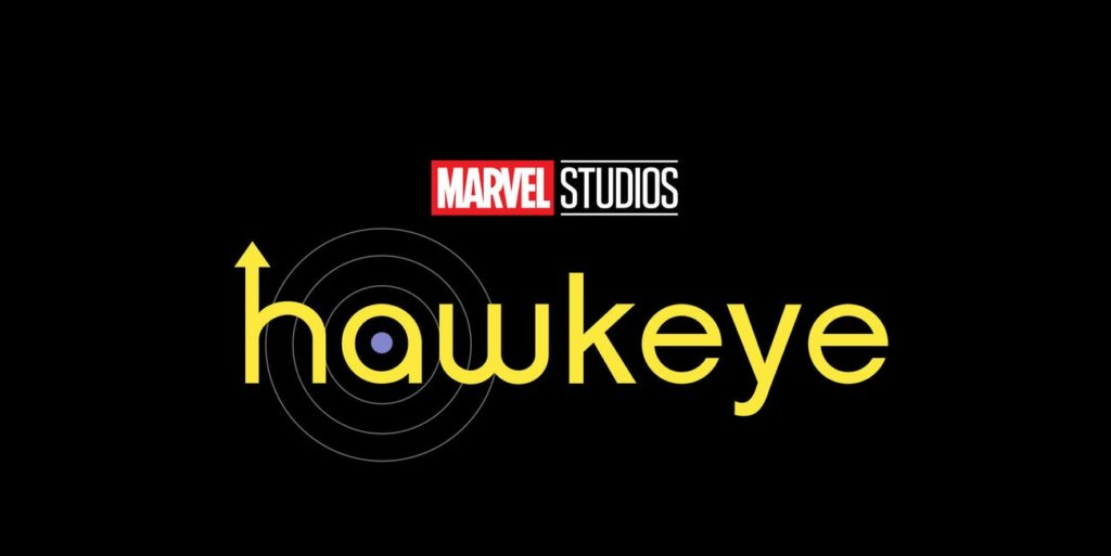 Hawkeye Series Disney+