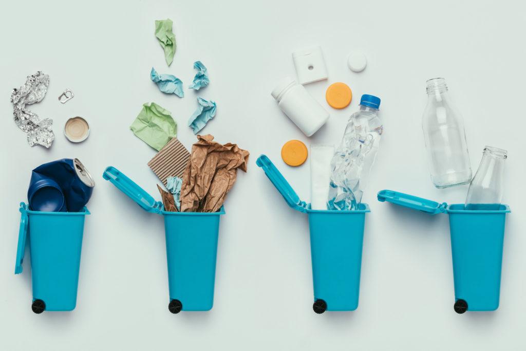 Recycle Daur Ulang Gaya Hidup Bebas Sampah Zero Waste Lifestyle