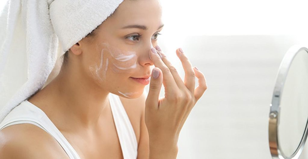 Sunscreen yang tepat untuk atasi sinar matahari