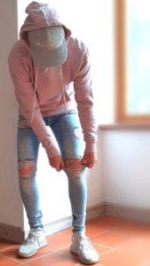 hoodie shopee murah