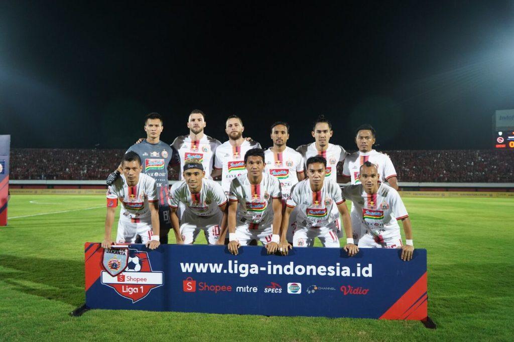 Persija Shopee Liga 1