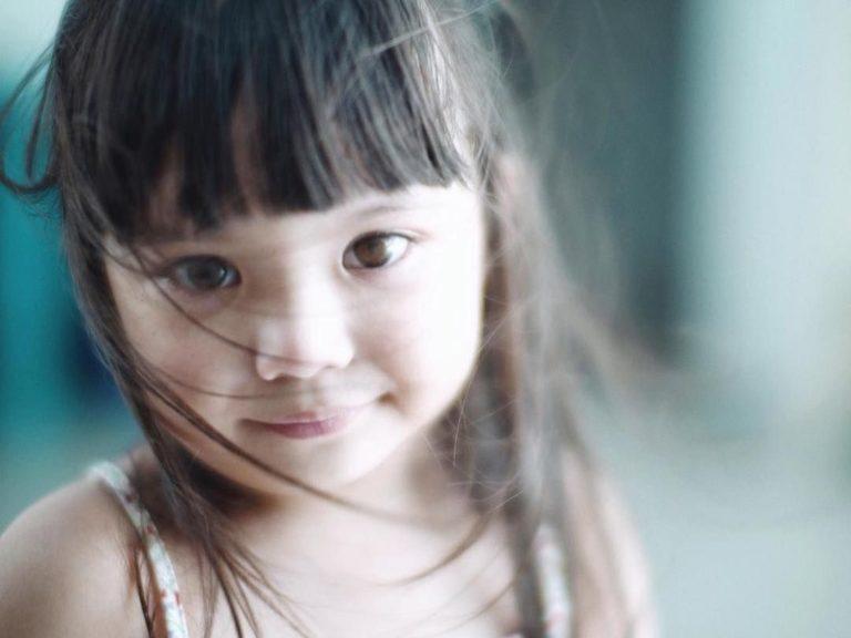 Gemasnya Gempi Saat Main TikTok Curi Hati Netizen Indonesia