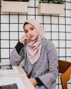 Wirda Mansur Hijab Shopee Barokah