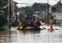 Banjir Jakarta 2020