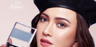 sa naturel shandy aulia brand kosmetik lokal shopee