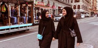 hijab fashion laudya cynthia bella
