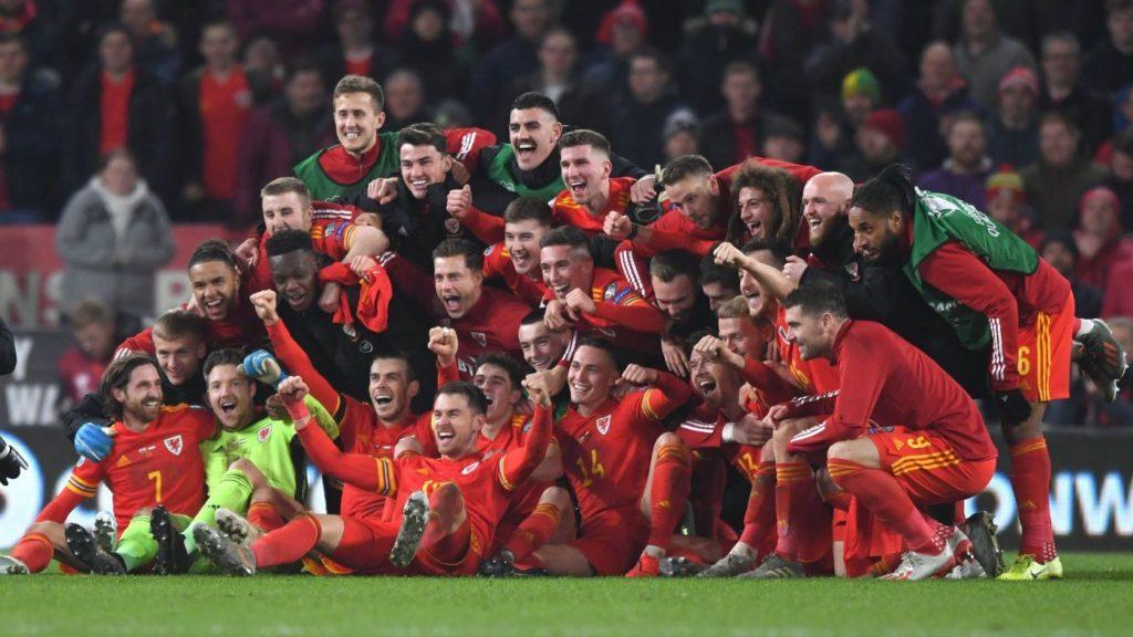 EURO 2020 Sepak bola