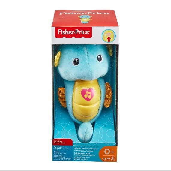 Fisher Price mainan anak shopee