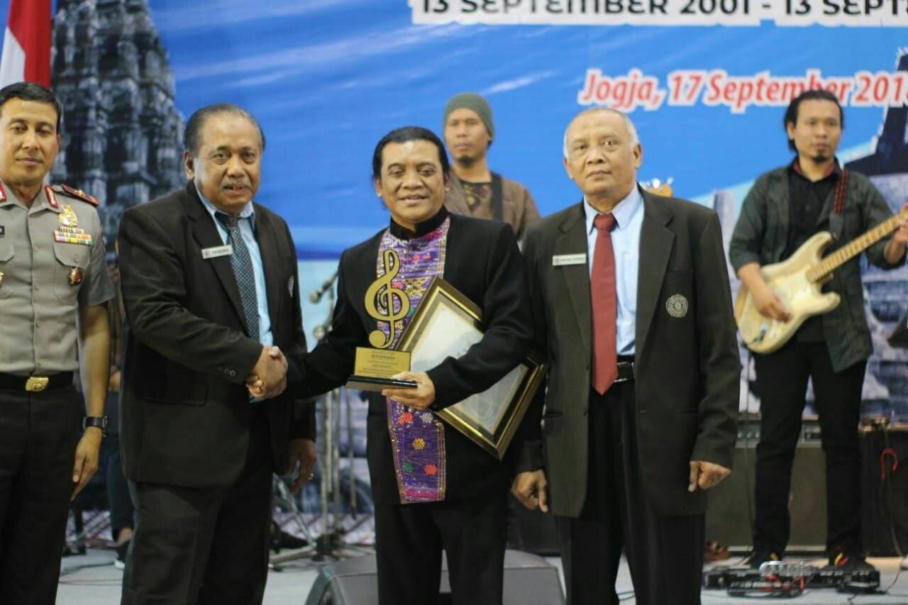 Didi Kempot Penghargaan